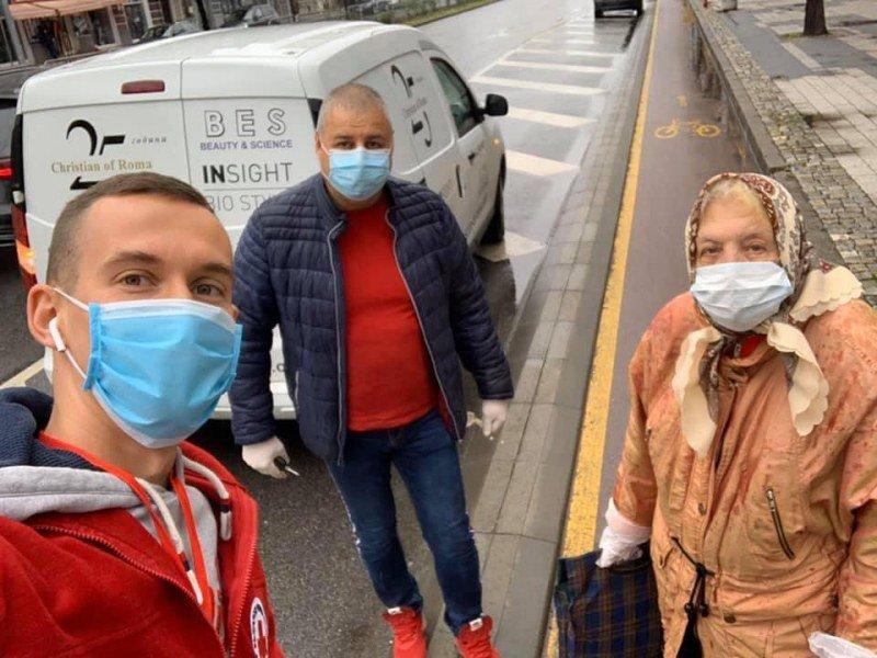 40 психолози утешават пловдивчани за коронавируса