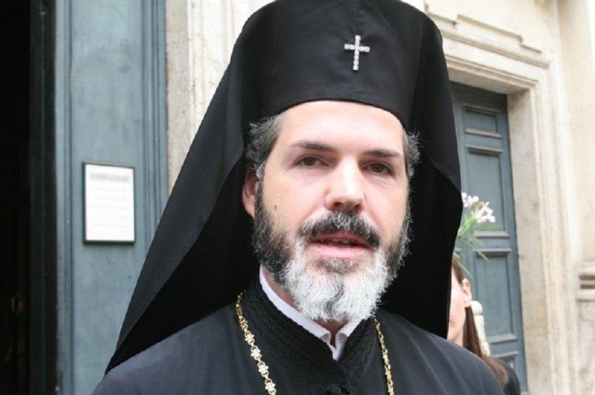 Митрополит Антоний: Ето я молитвата срещу вируса