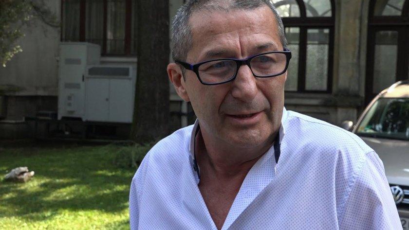 Каролев: Не съм бил под карантина след завръщането ми от Лондон