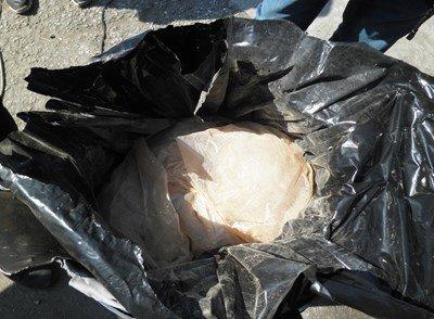 ГДБОП разби група за трафик на 72 кг хероин (ВИДЕО)