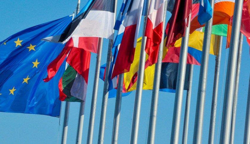 ЕС дава пари от общия бюджет за борба с COVID-19