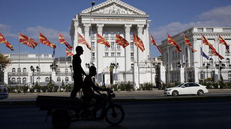 Нови 72-ма заразени за 24 часа в Северна Македония