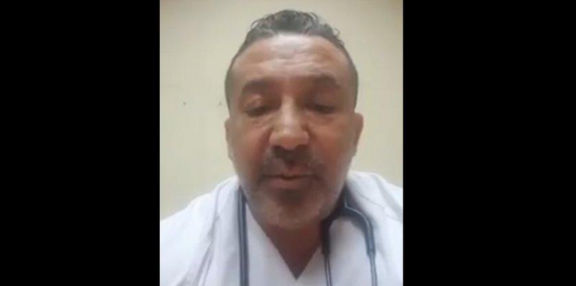 Лекар от Испания: Студът ще спаси България, не политиците (ВИДЕО)