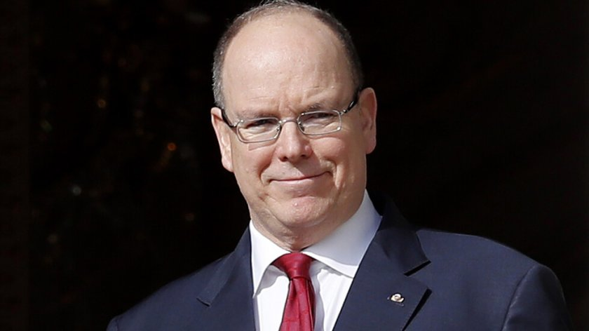 Принцът на Монако оздравя от инфекцията на коронавирус