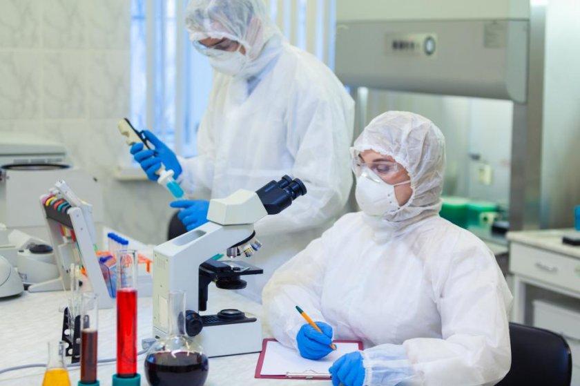 Първо в Lupa.bg: Срещу 44 лв. тестват за вируса вкъщи (ДОКУМЕНТИ)