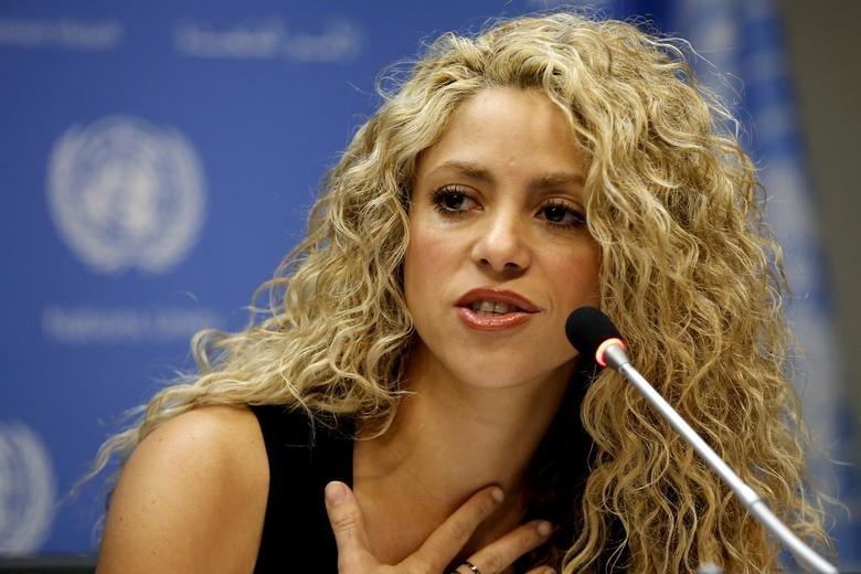 Шакира се прави на Сашо Диков, ядоса всички