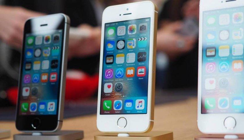 5G влиза в новите айфони - Lupa BG