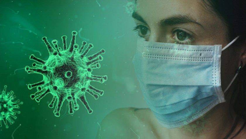 US учени сензационно: Пикът на заразата в България вече е минал!