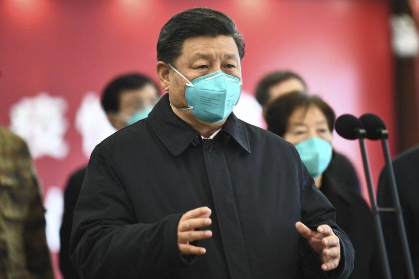 Шест дни мълчание от Китай довели света до катастрофата