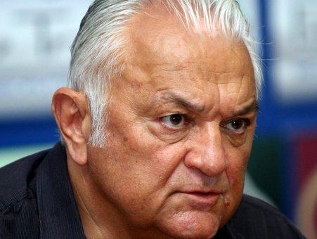 """Сашо Диков за сагата с акциите на """"Левски"""""""
