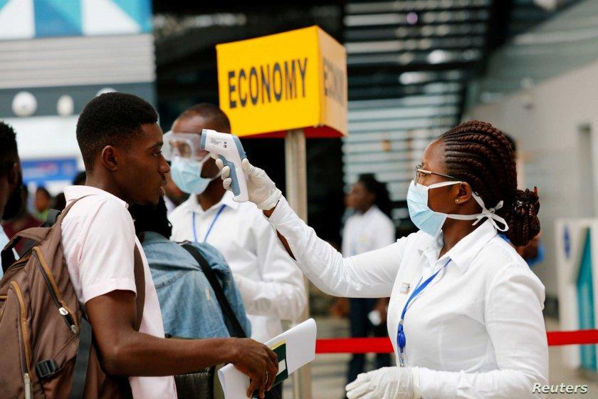 Вещаят 250 млн. заразени в Африка до една година