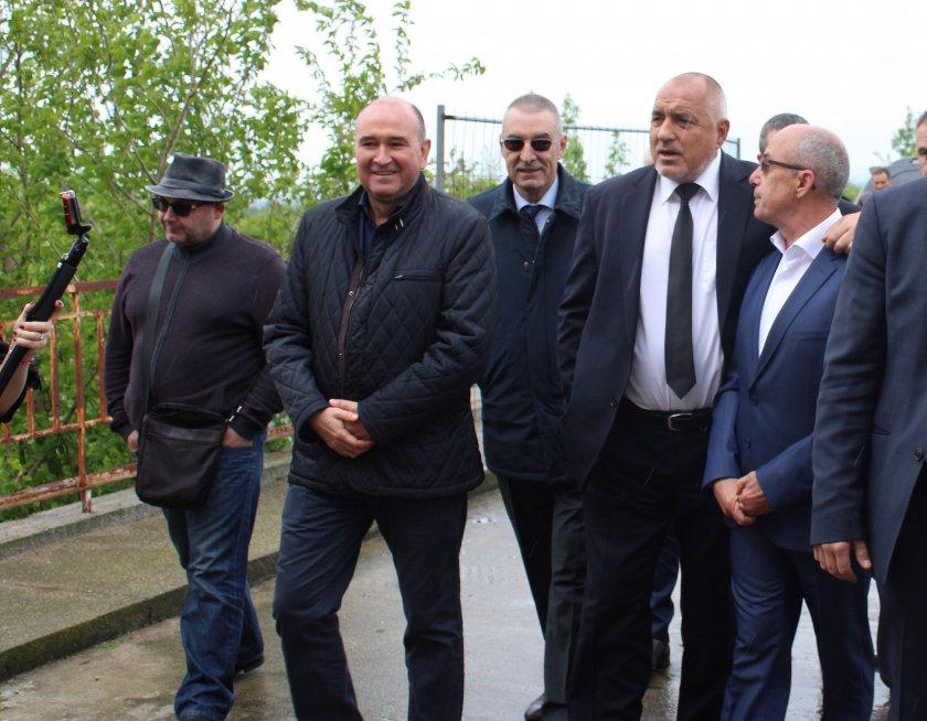 Държавата отпуска 27 млн. лв. за болницата в Ямбол
