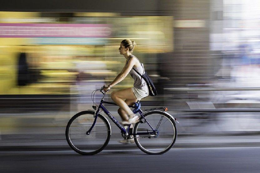 Карането на велосипед пази от деменция