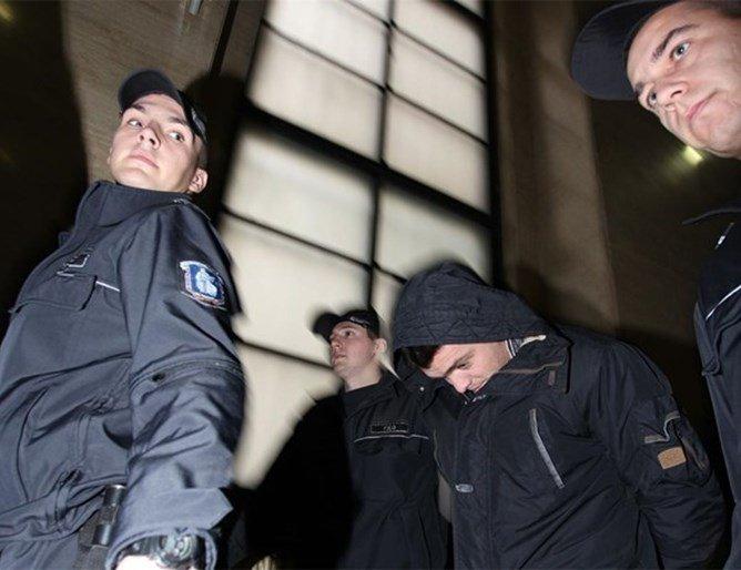 Предател издал убийците на Марангозова