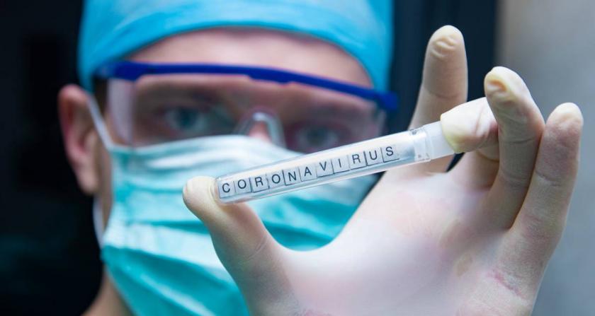 Броят на починалите от COVID-19 в Италия спада