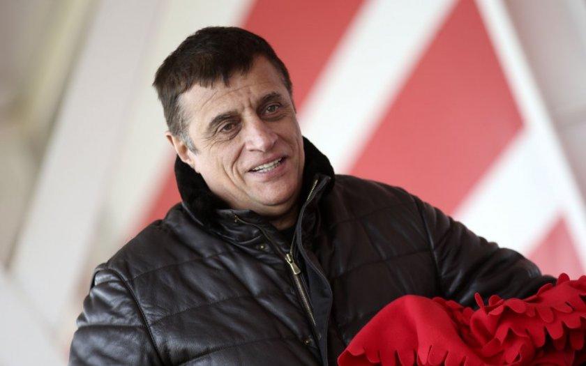 Манолов: Двете ЦСКА да се обединят