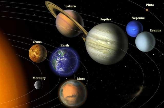 Странен обект се появи в Слънчевата система