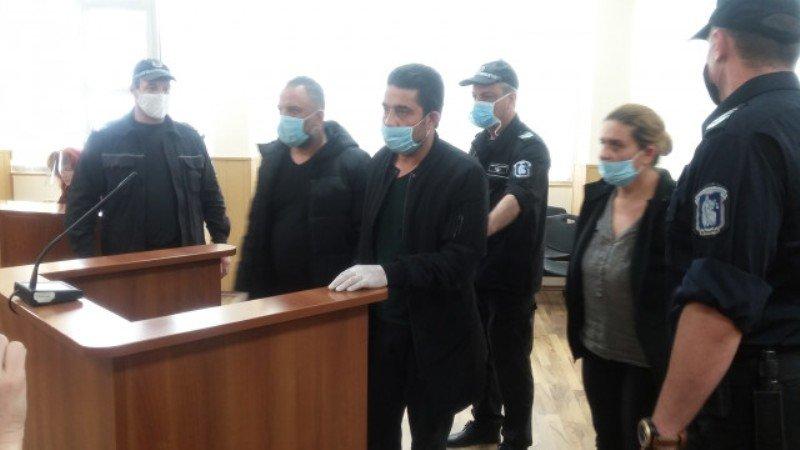 Лихварят Менду плаче в съда: На много хора съм помогнал, ама завистта е голяма
