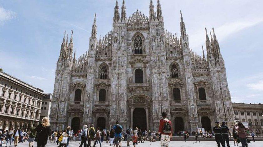 Италия губи 80% от приходите от туризъм