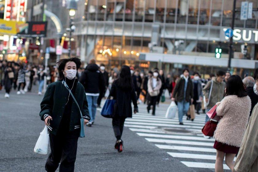 Япония стимулира икономиката си с 1,1 трлн. долара