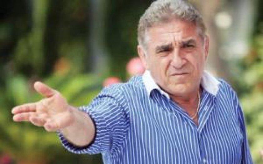 Джовани Бекали е лежал в Централния софийски затвор