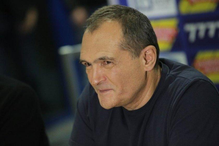Васил Божков алармира за заграбването на стотици артефакти