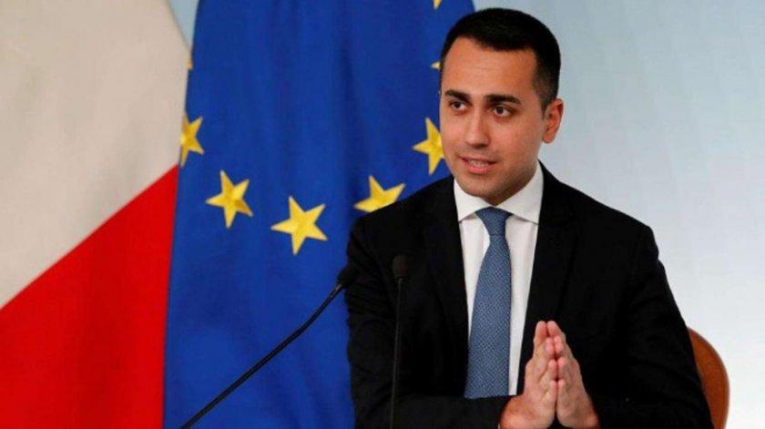 Италия предлага възобновяване на свободното движение в ЕС