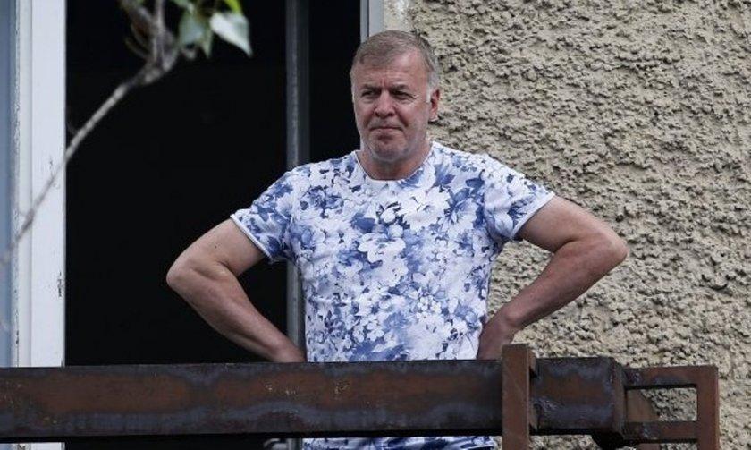Наско Сираков взема акциите на Левски през другата седмица