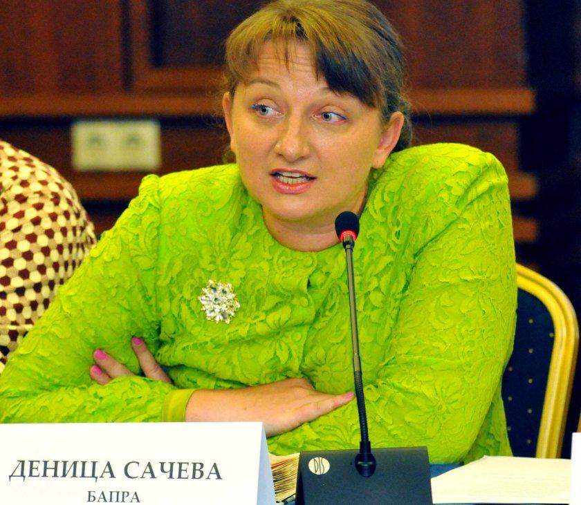 Деница Сачева: Мая Манолова гледа на политиката като на хазарт
