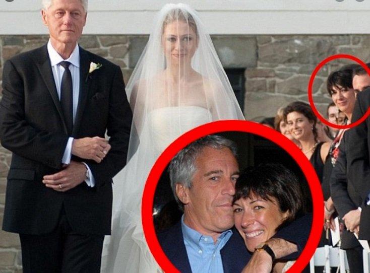 Нов скандал с Бил Клинтън, като има и българска връзка