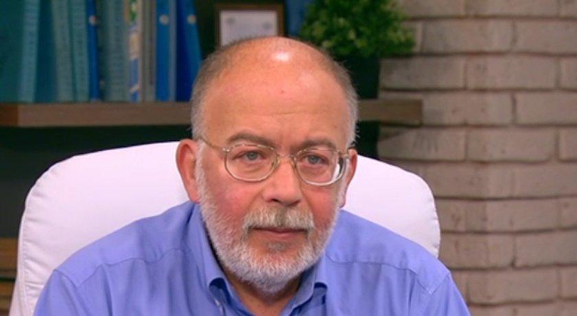 Социолог: Румен Радев може да се прицели в парламентарните избори