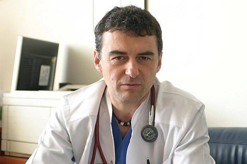Бум на пациенти след отварянето на болниците