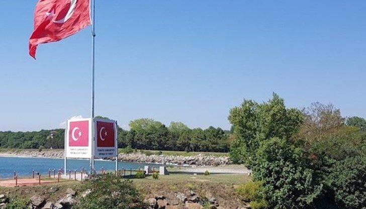 Външно не е наясно за турската военна зона край Резово