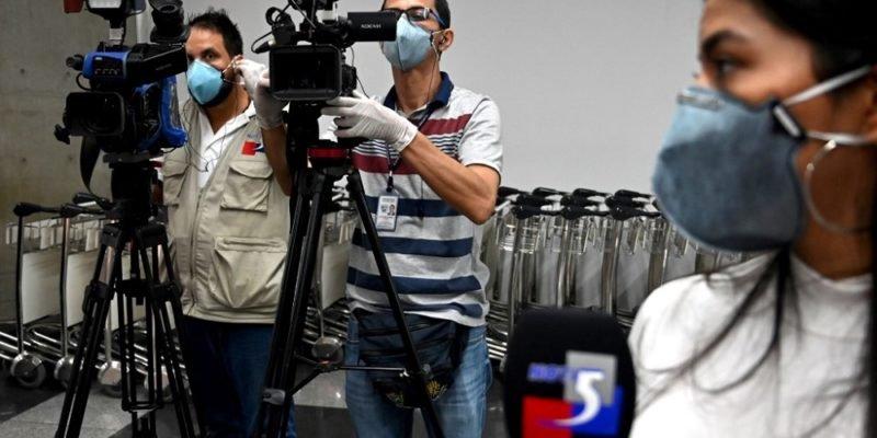 COVID-19 убил 127 журналисти досега