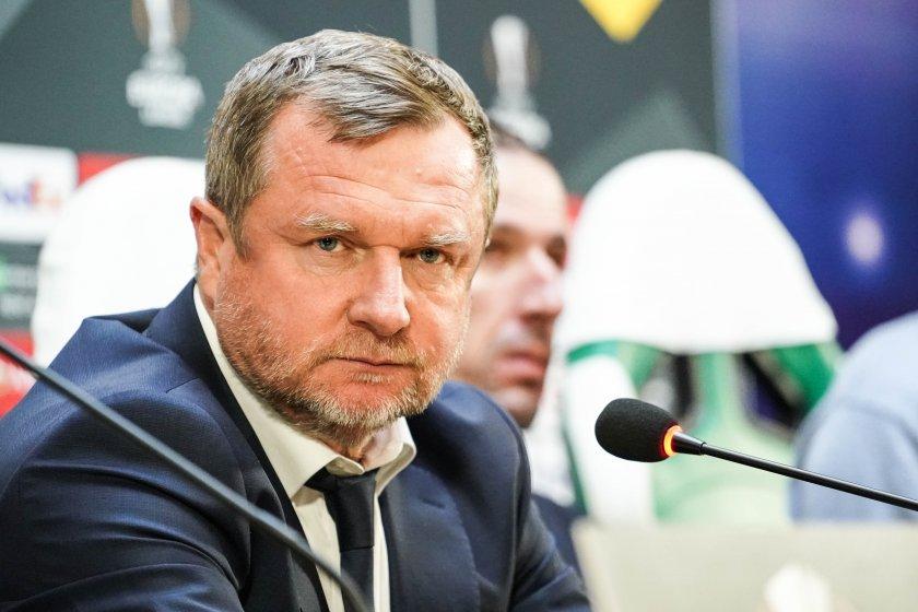 Върба: Ще отмъстим на Левски за Купата