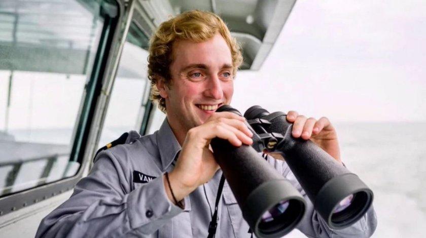 Белгийският принц Йоаким пипна коронавирус