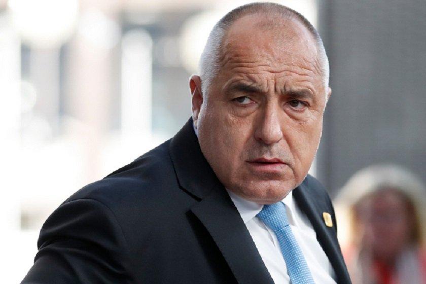 Бойко уволни Красимир Живков - има нов зам.-министър