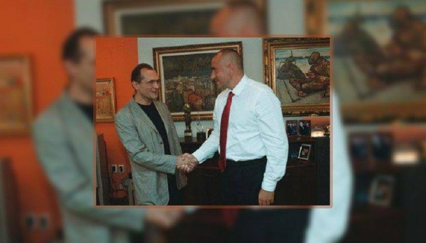 Борисов за Божков: Не се обяснявам на обвиняеми