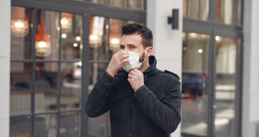 """""""Не може да влезете с маска"""": Магазини в САЩ отказват предпазните мерки"""