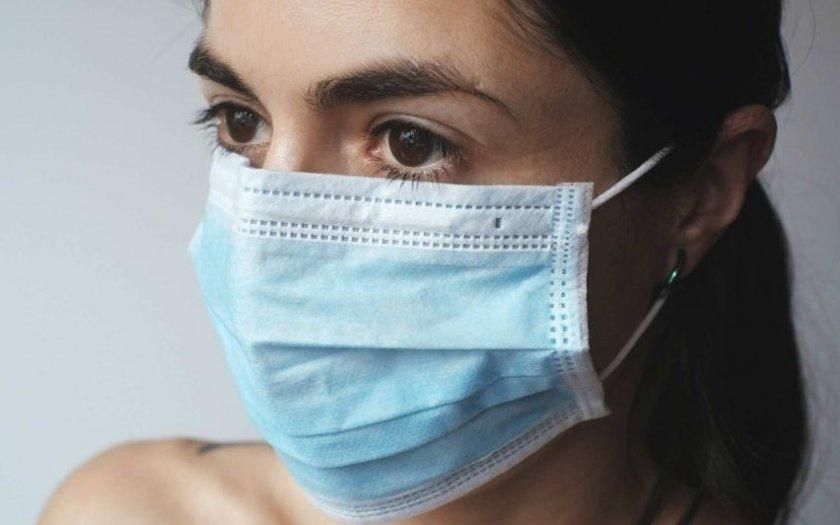 Ново 20 от СЗО: Носете предпазни маски!