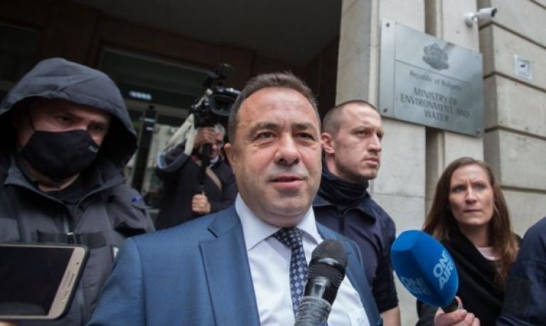 Приятели ли са разследваните Красимир Живков и Валентин Златев?