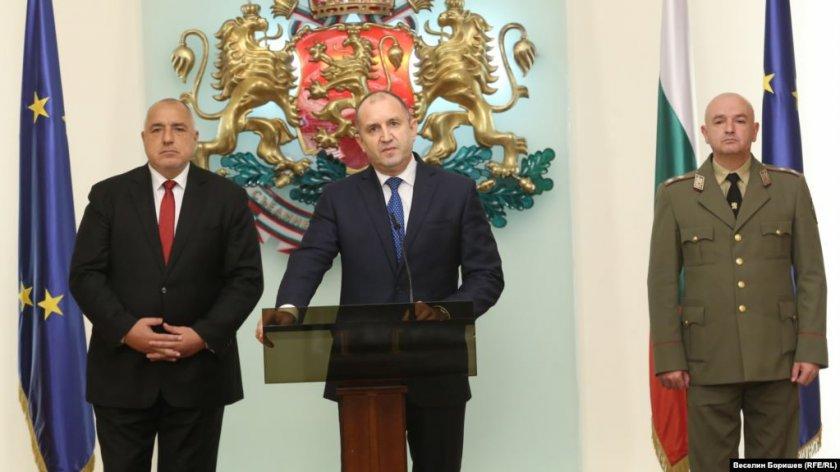 Пловдивчанин е обвинен за отправяне на смъртни заплахи към ген. Мутафчийски