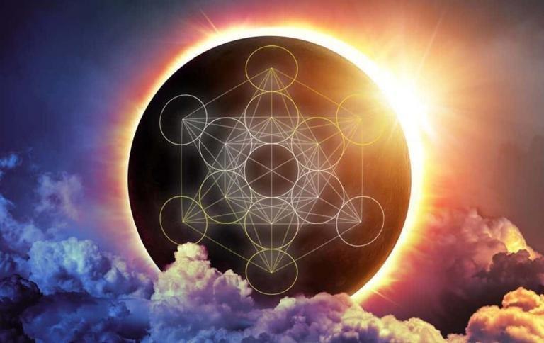 2 в 1: Ретрограден Меркурий и слънчево затъмнение