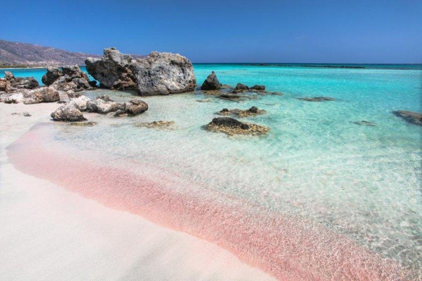 На море в Гърция - само със специален формуляр