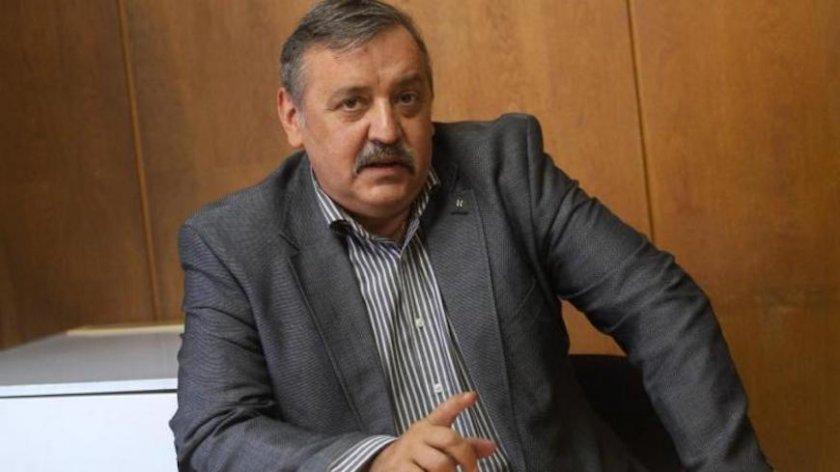 Проф. Кантарджиев: Български вирусолози откриха 35 щама на COVID-19 у нас