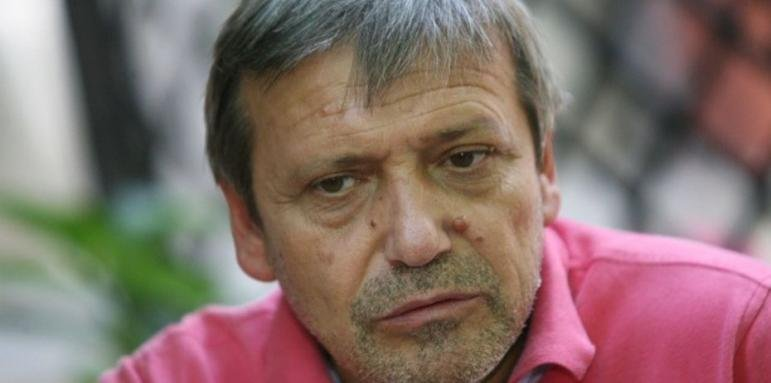 Красен Станчев изплиска: Минималната заплата да се намали на 430 лв.