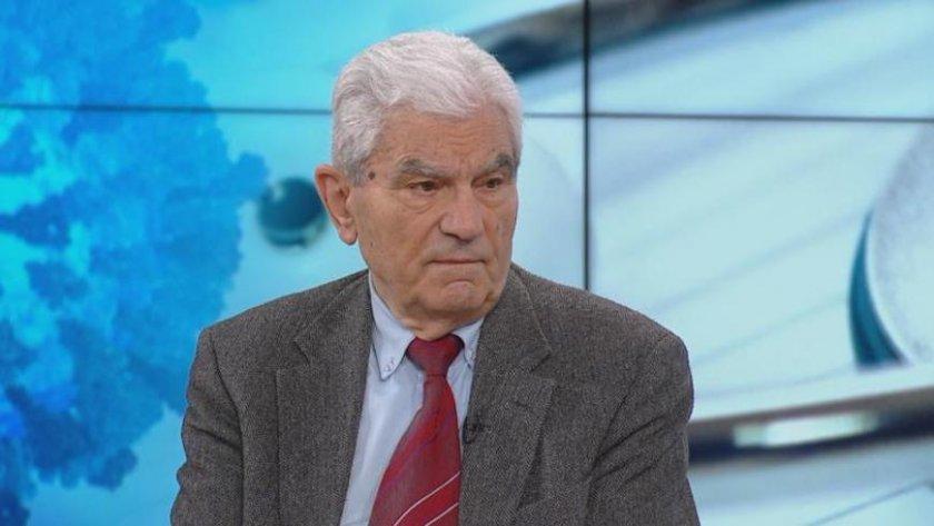 Акад. Петрунов: За да се създаде имунитет, трябва да се инфектира 70-80% от населението