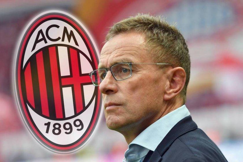 Ралф Рагник получава цялата власт в Милан