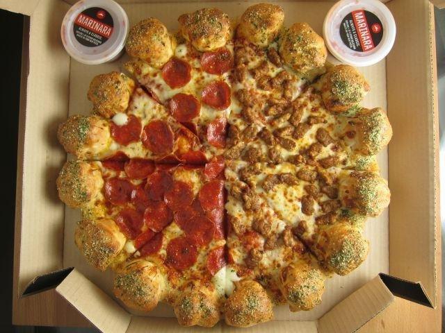 """Pizza Hut"" обяви банкрут"