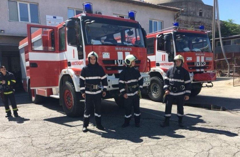 Първо в Lupa.bg: 700 пожарникари по-малко на пост през лятото